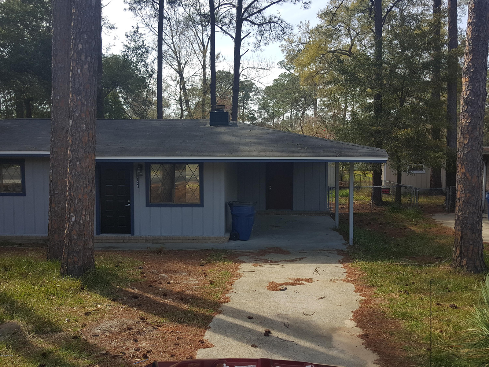 1921 Frankford Avenue Panama City, FL 32405