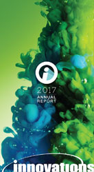 2017 Annual Report - Innovations Federal Credit Union