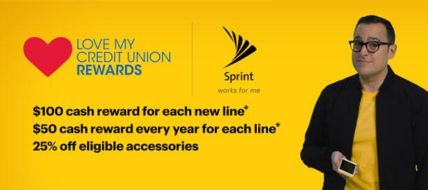 Sprint Summer Campaign Rewards
